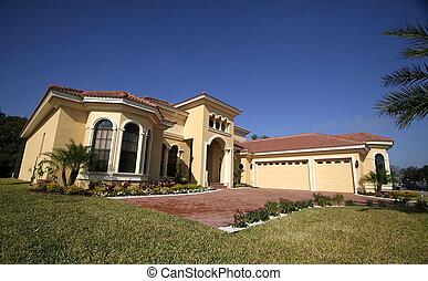 Luxurious Florida House