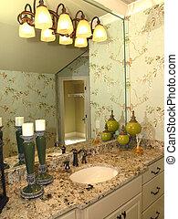 Luxury 1 - Bathroom 6