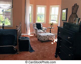 Luxury 1 - Bedroom 2
