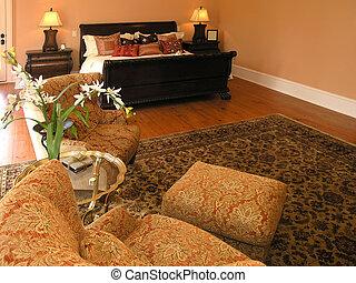 Luxury 5 - Bedroom 4