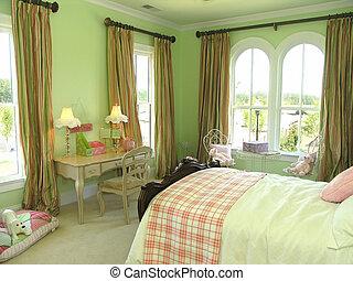 Luxury 5 - Bedroom 5
