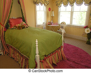 Luxury 6 - Bedroom 4