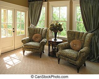 Luxury 6 - Sitting 2