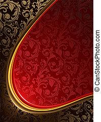 Luxury Background, vector