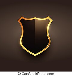 luxury badge label emblem design vector