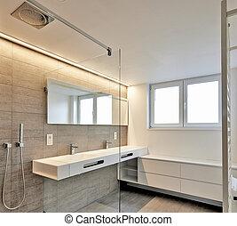 Luxury Bathroom Estate Home