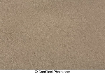 Luxury beige lether texture.