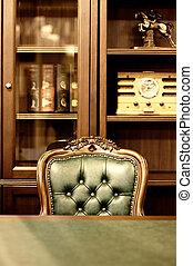 Luxury cabinet design