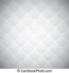 Luxury diamond vector background