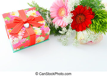 Luxury gift boxe