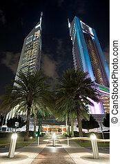 Luxury High Rise Towers in Dubai