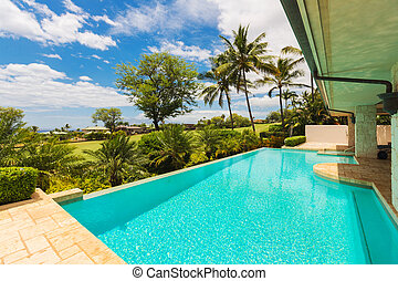 Luxury Home with Pool - Beautiful Luxury Home with Swimming...