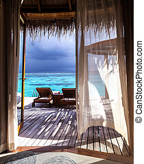 Luxury honeymoon - Luxury romantic place for honeymoon,...