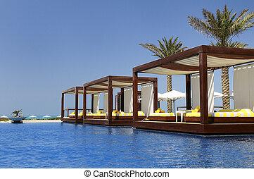 luxury place resort