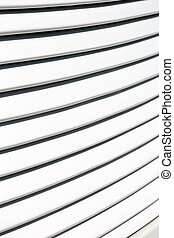 luxury sail boat parts details