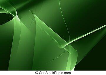 luz, abstratos, fundo