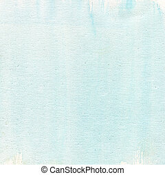 luz azul, aquarela, fundo