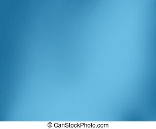 luz azul, plano de fondo, centro
