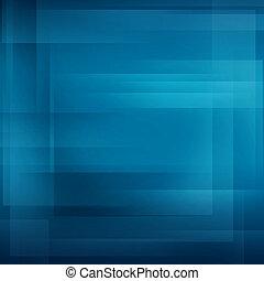 luz azul, plano de fondo