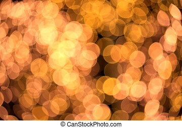 luz, bokeh, fundos, abstratos
