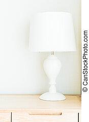 luz, lámpara