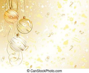 luz, navidad