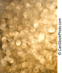 luzes, abstratos, feriado, fundo, resplendecer