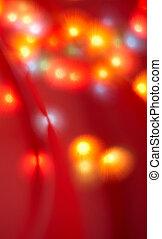 luzes natal