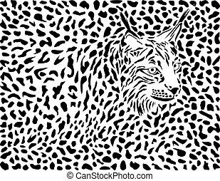 Lynx background.eps