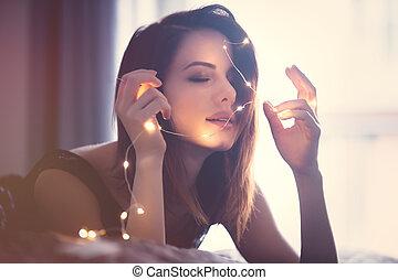 Lyse singlar - Acat Parma