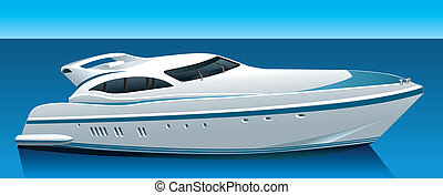 lyxvara, yacht
