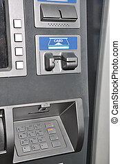 máquina,  ATM