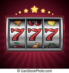 máquina slot