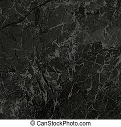 mármol negro, textura