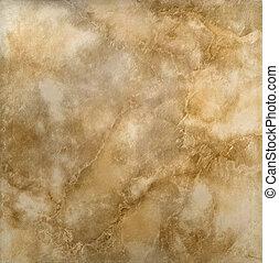 mármore, padrão, com, veias, útil, como, fundo, ou, textura
