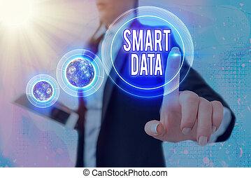 más lejos, información digital, data., consolidación, ...