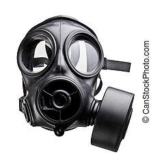 máscara gás