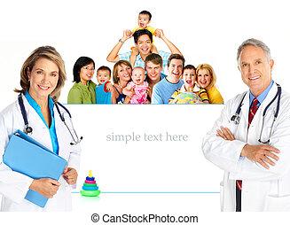 médecin de famille