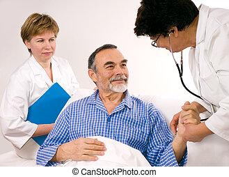 médecins