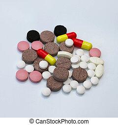 médicament