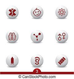 médico, icons..no.1