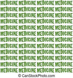 médico, marijuana