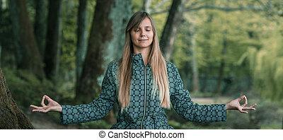 méditation, mindfulness