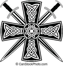 mélange celtique
