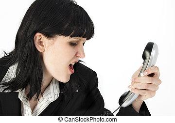 mérges woman
