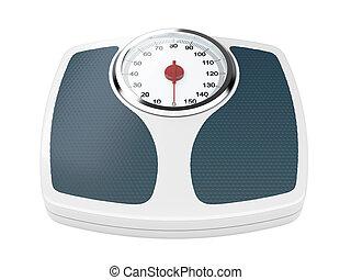 mérleg, súly