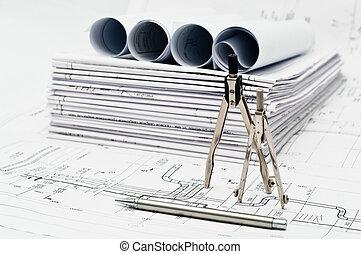 mérnök-tudomány, eszközök