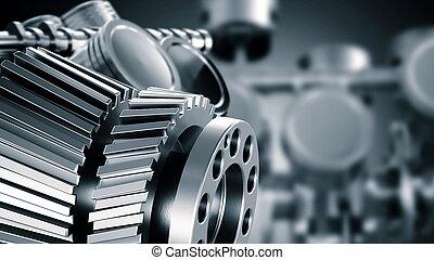 mérnök-tudomány, fogalom, mechanikai