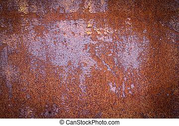 acier brun vieux fond mat riel m tal seamless texture m tallique rouill sale fer. Black Bedroom Furniture Sets. Home Design Ideas