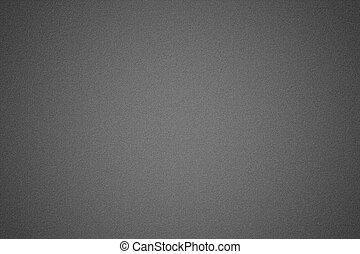 métallique, résumé, arrière-plan noir, texture